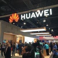 Usa, indagine federale su Huawei: sospetto furto di segreti commerciali
