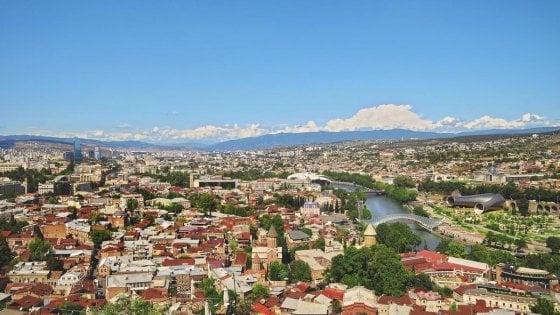 Da Copenhagen a Tbilisi. Senza dimenticare Matera: 19 mete per il 2019