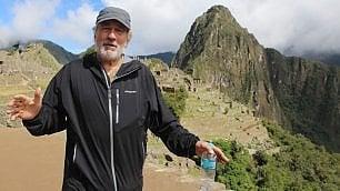 Machu Picchu: solo per 4 ore