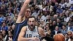 Belinelli trascina gli Spurs. Gallinari delude, Clippers ko