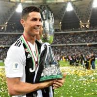 Juventus, l'importanza di avere Ronaldo: a Gedda il 29° titolo del portoghese