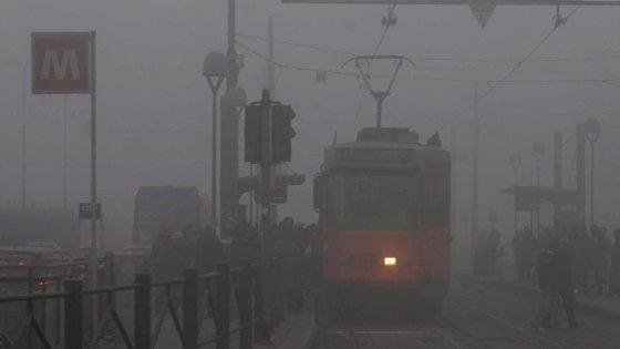 Meteo: weekend con freddo al Nord, pioggia al Centro-Sud