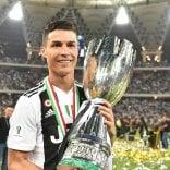 L'importanza di avere Ronaldo  a Gedda vinto il 29° titolo