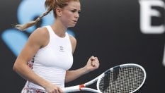 Australian Open: avanzano Fognini e Giorgi, eliminati Thiem e Wawrinka
