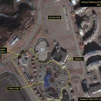 Corea Nord. Satellite svela il megaresort costiero voluto da Kim