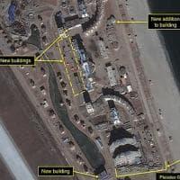 Corea Nord: hotel di 30 piani e parco acquatico. Satellite svela la città balneare