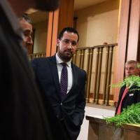 L'ex collaboratore di Macron, Benalla, fermato per l'uso illecito dei passaporti...