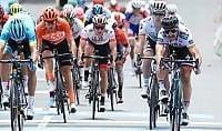 Tour Down Under: squillo  di Sagan, Bevin resta leader