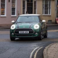 Mini Cooper 60 Years Edition