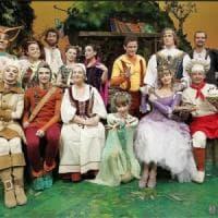 'Melevisione', maratona notturna per festeggiare i 20 anni del Fantabosco