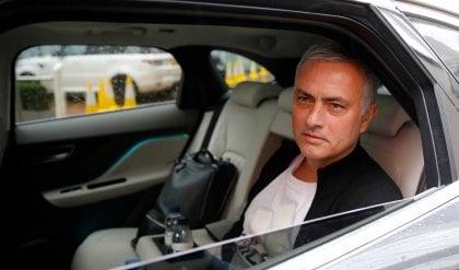 """Mourinho: """"Non mi ritiro, l'Inter la migliore squadra allenata"""""""