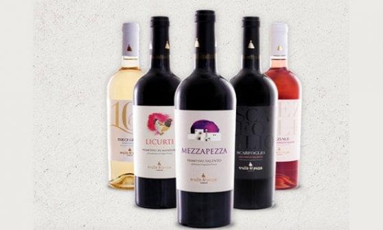 Vinilia Wine Resort: un sogno ad occhi aperti nella campagna pugliese