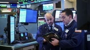Torna l'ottimismo sull'asse Usa-Cina, Borse positive
