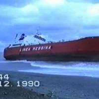 """ll libro inchiesta """"Plutonio"""": """"Così le navi dei veleni venivano usate per il traffico di..."""