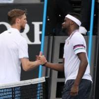Tennis, Australian Open: Seppi e Fabbiano fuori al terzo turno. Federer e Nadal agli ottavi, Sharapova elimina Wozniacki