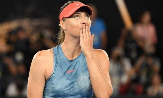 Tennis, Australian Open: Seppi e Fabbiano fuori al terzo turno. Federer agli ottavi, Sharapova elimina Wozniacki