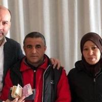 Vicenza, disoccupato trova borsello con 900 euro e lo restituisce, imprenditore lo assume