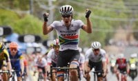 Tour Down Under, sprint di Impey: sua la quarta tappa