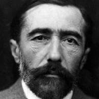 Joseph Conrad è animato, il suo