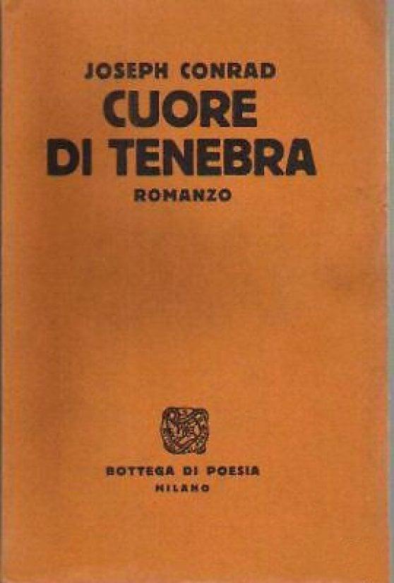 Joseph Conrad è animato, il suo 'Cuore di tenebra' diventa un film