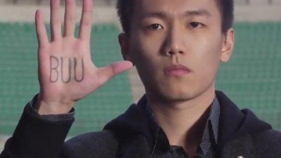 L'Inter fa BUU, la campagna per dire no al razzismo
