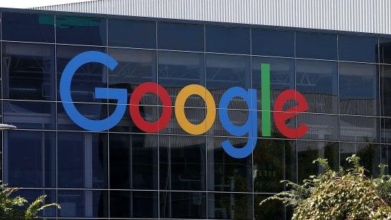 """Google: """"Ecco come sarebbero le ricerche secondo la dir"""