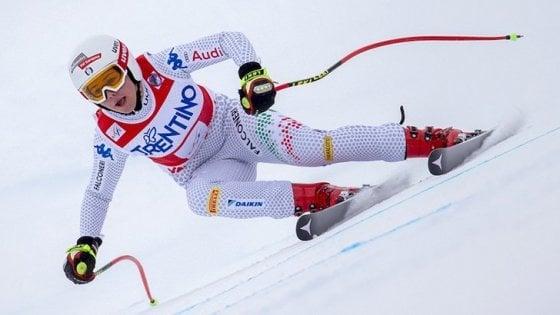 Sci, Coppa Europa: Nadia Delago fa tris in Val di Fassa