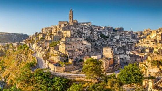 Matera Capitale europea della cultura: il bello e il buono della Città dei Sassi