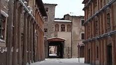 """Lo speciale """"L'altro terremoto"""", viaggio tra Marche e Umbria. A Visso le casette """"ammuffite"""" di CHIARA NARDINOCCHI"""