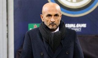 """Spalletti: ''L'Inter deve tornare a vincere qualcosa"""""""