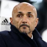 Spalletti: ''L'Inter deve tornare a vincere qualcosa
