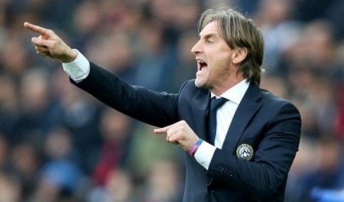 """Udinese-Parma, Nicola: """"Pronti a ripartire"""". D'Aversa: """"Massima determinazione"""""""