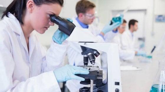 Donne discriminate anche quando vincono premi scientifici