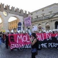 L'aborto in Italia cala ancora del 5 per cento