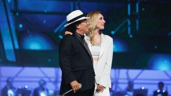 """Al Bano, 55 anni nel sole: """"Il mio show in famiglia con Romina"""""""