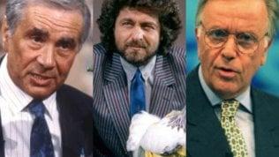 Carlo Freccero, la sua tv: da Grillo a 'Ultimo tango' senza censure