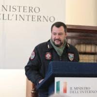 Trenta terroristi latitanti sul tavolo di Salvini, governo pronto a passi ufficiali