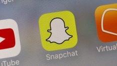 Snapchat, nuove grane: due manager allontanati per una relazione