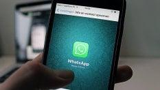 Basta una foto: come funziona la truffa dell'assegno su Whatsapp