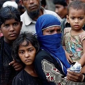 Bangladesh, dal Kashmir indiano arrivano 1.300 Rohingya che  temono il rimpatrio in Myanmar