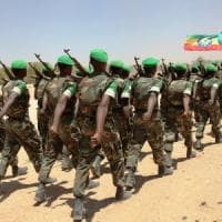 Somalia, oltre 50 terroristi di al-Shabab uccisi da un raid aereo Usa