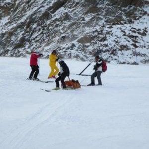 Due valanghe killer, perdono la vita un 22enne e uno scalatore