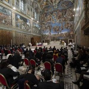 Il Papa commissaria il Coro della Cappella Sistina