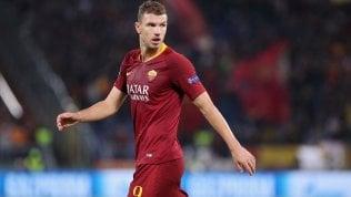 Riparte il campionatoDiretta Roma-Torino 2-0