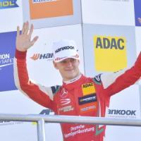 Formula 1, Mick Schumacher nell'Academy Ferrari