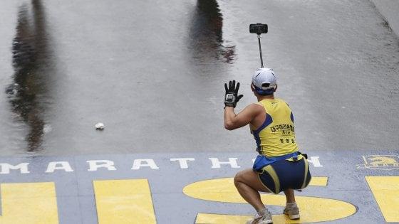 """Corsa, social e narcisismo: """"Mostrare ciò che siamo, non voler essere ciò che mostriamo"""""""