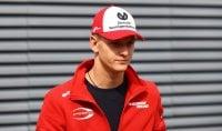 Schumi jr alla Ferrari. C'è la firma con la Academy
