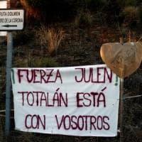 Malaga, l'ultimo tentativo per salvare Julen, il bimbo caduto nel pozzo