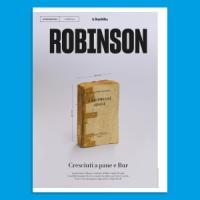 Robinson, rivoluzione tascabile