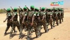Oltre 50 terroristi di al-Shabab uccisi da un raid aereo Usa
